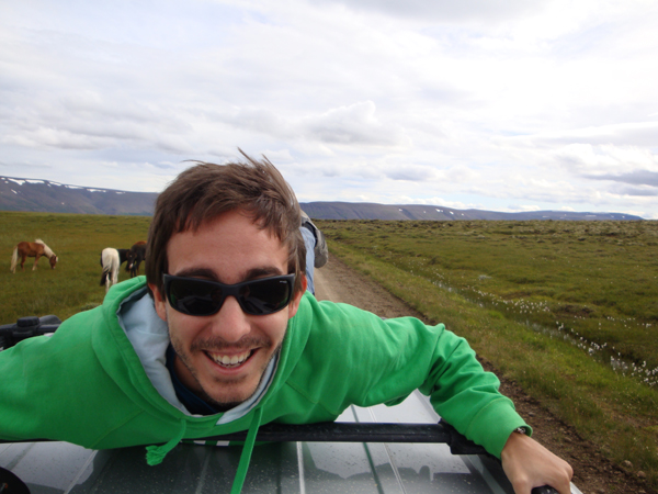 Stunting Iceland 2